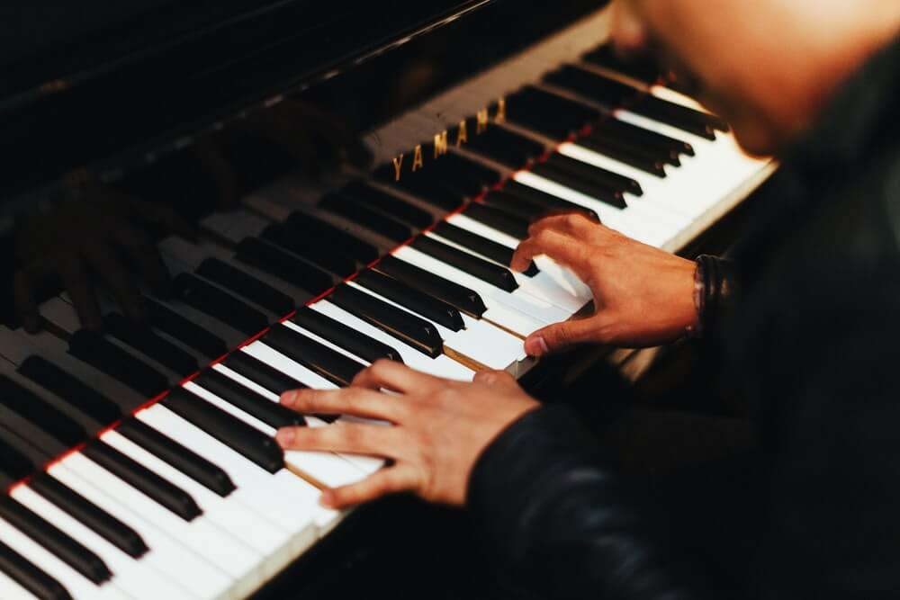 Is Digital Marketing for Me? How to find your Passion? piano