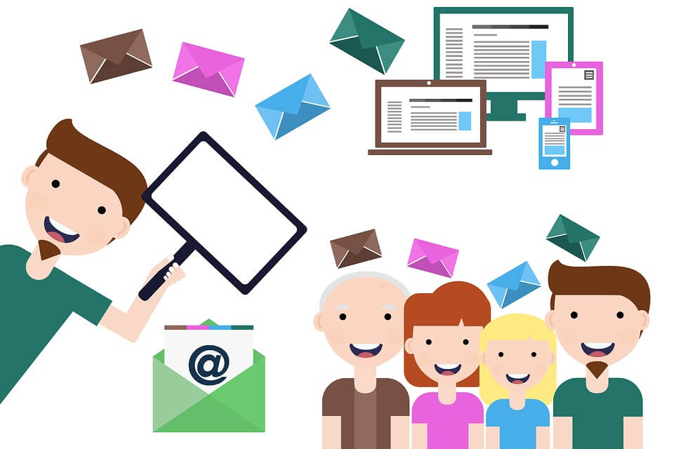 email marketing prospects